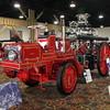 1913 Christie Front-Driven Steam Pumper/Fire Engine