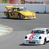 1975 Porsche 3.0L RSR, 1976 Porsche 935 K-3