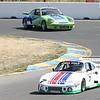1979 Porsche 935J, 1974 Porsche 911 RSR