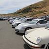 Porsche Club parking