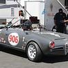 1963 Alfa Romeo Giula