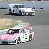 1976 Porsche 935 A3, 1977 Porsche 934.5
