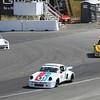 1975 Porsche 3.0L RSR, 1979 Porsche 935J, 1976 Porsche 935 K-3