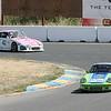 1974 Porsche 911 RSR, 1976 Porsche 935 A3