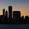 Chicago Skyline1B268731