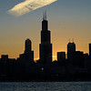 Chicago Skyline1B268658