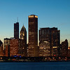 Chicago Skyline1B268780