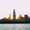 Chicago Skyline1B268625