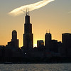 Chicago Skyline1B268642