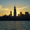 Chicago Skyline1B268631