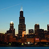 Chicago Skyline1B268779