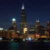 Chicago Skyline1B268810