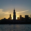 Chicago Skyline1B268626