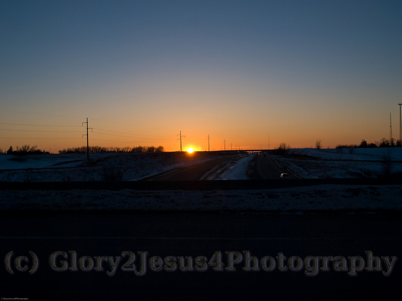 Glory 2 Jesus 4 Photography  Iowa sunsets-30508207