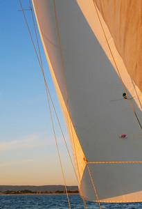 Solstise Sail