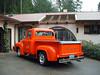 '56 Mercury M-100 pickup (Ford)