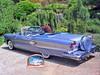 '58 Pontiac Parisienne convertible (Bonneville)