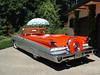 '59 Park Lane (30,000 miles) (Oldsmobile)
