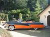 '56 Mercury Montclair