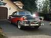 '56 Meteor Crown Victoria (Ford)