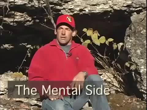 The Mental Side