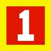 P1  logo