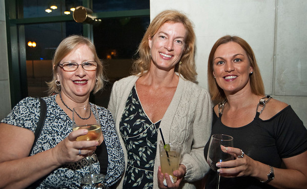 40th Birthday And Engagement Party @ Terrace 390 9-14-12