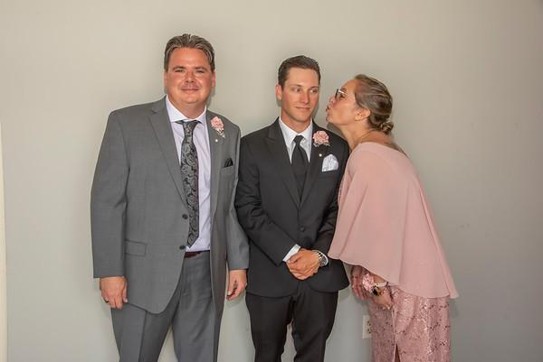 All Josh & Ariel's Wedding 6-27-21