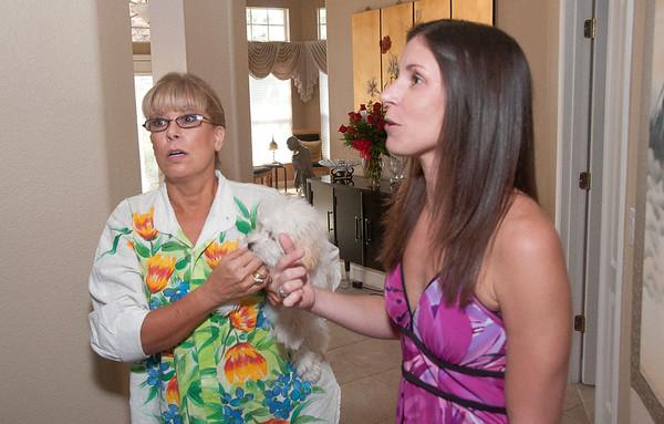 Barbara's Pre Wedding Photos 10-12