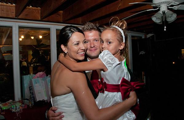 Carla & Nil's Wedding 4-7-12