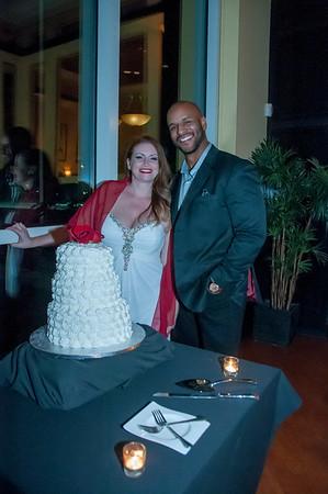 Jessilyn's Wedding Reception 1-15-16 @ 310 Lakeside