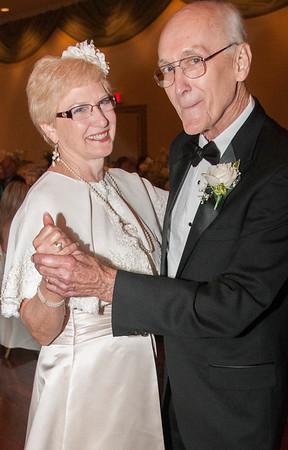 Jim & Karen Croson Wedding 6-13