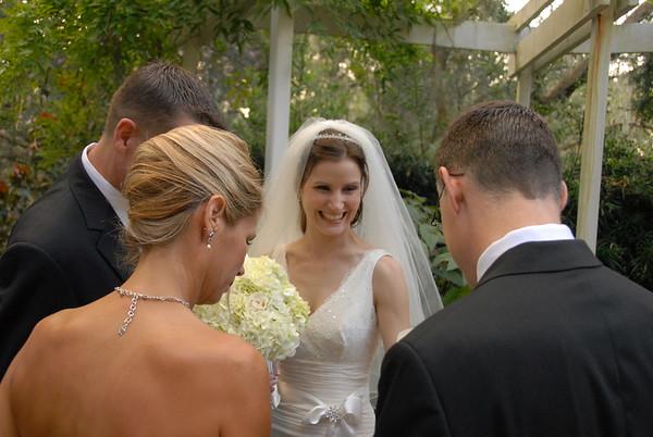 Jodie & Jeff Wedding 11-25-07