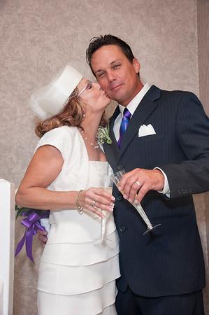 Wedding @ Cafe Murano's 8-13