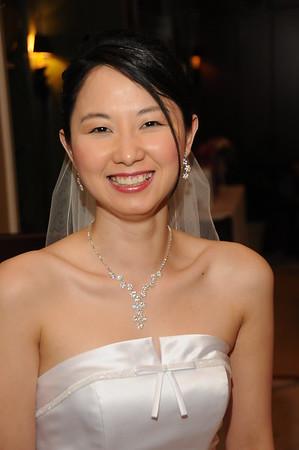 Yan & Jason Dalberg Wedding @ Minorca Condos 6-21-08