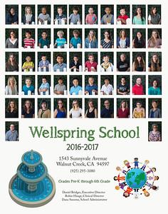 Class Photos 2016-2017