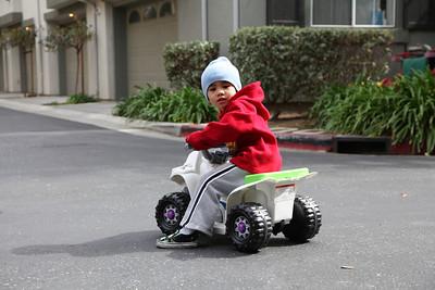 2012-02-20 Brandon Cruising