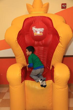 2013-01-13 Brandon turns 5