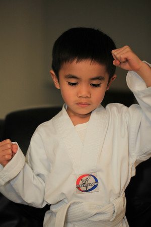 2013-01-26 Fighting Stance