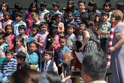 2014-06-13 Kindergarten Graduation