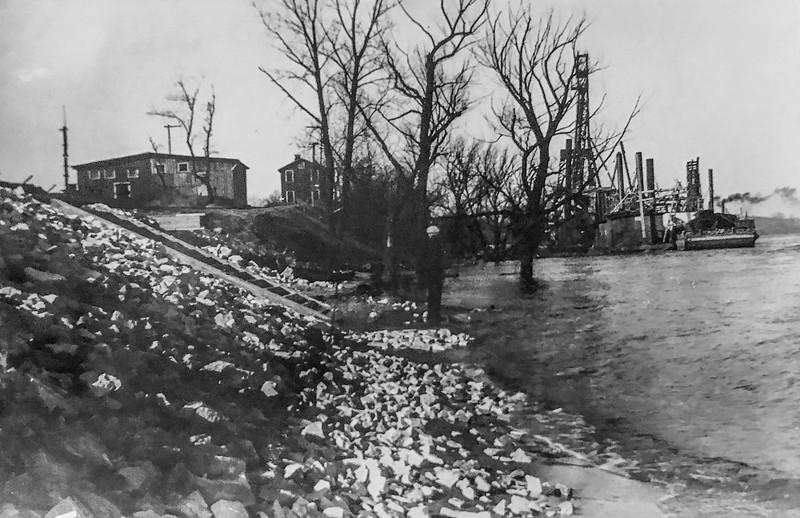 Dam No. 46