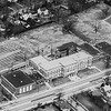 Messenger-Inquirer photo<br /> Aerial photo - Owensboro High School