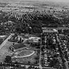 Messenger-Inquirer photo<br /> <br /> Aerial photo - Owensboro Sportscenter.
