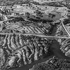 Messenger-Inquirer photo by Jay Claypool<br /> <br /> Aerial photo - Windy Hollow Lakes and Strip Mines.