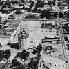 Messenger-Inquirer photo by Jay Claypool<br /> <br /> Aerial photo - Gabes Inn. 1967