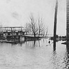 Messenger-Inquirer Photo <br /> No photo credit - no date - flooding