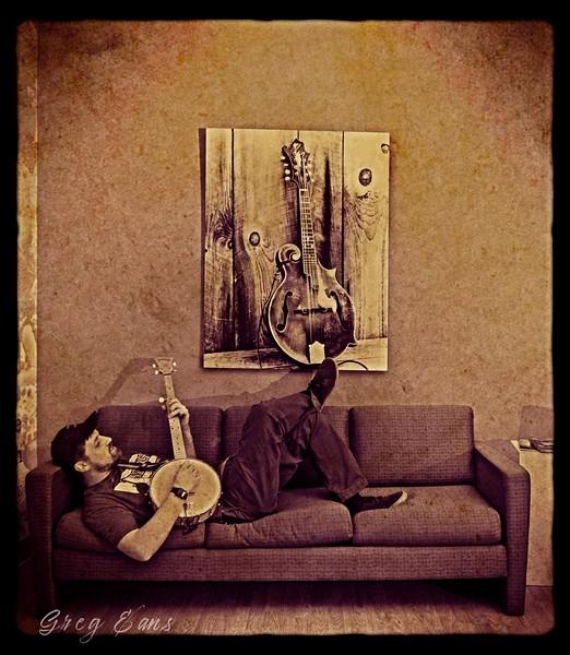 Bluegrass Jam<br /> Bluegrass Museum