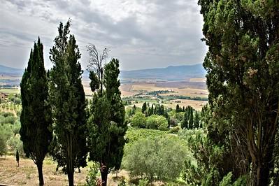 montepulciano and Pienza-2013- 76