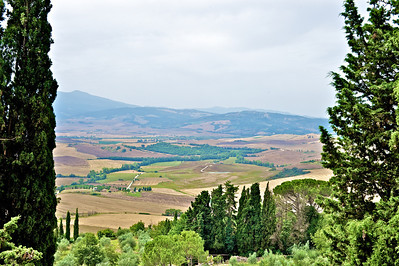 montepulciano and Pienza-2013- 75