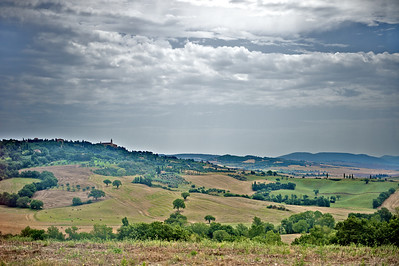 montepulciano and Pienza-2013- 54